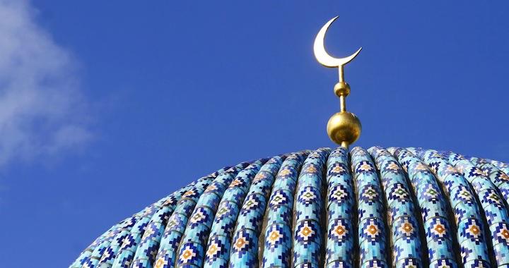 islam en evangelisten