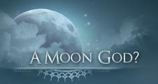 Moon God